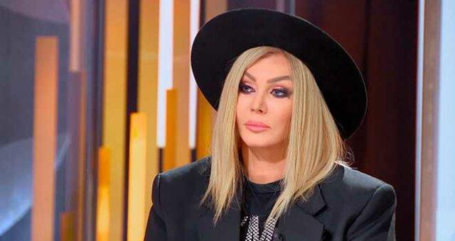 Ирина Билык, певица, экс-муж