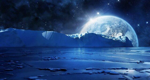Місяць сьогодні 17 лютого 24 місячні добу