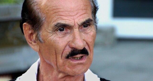 Григорий Чапкис, советский танцор, попал в больницу, состояние здоровья