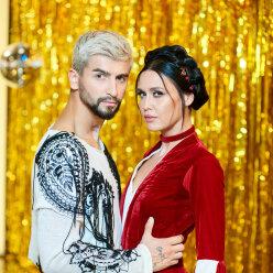 Украинская Моника Беллуччи: 3 самых чувственных образа Людмилы Барбир на «Танцях з зірками»