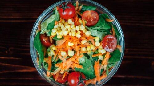 Замороженные овощи опасны для жизни: в Европе зафиксировано 9 летальных случаев