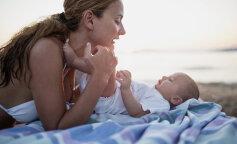 Вчені назвали несподівану зміну в організмі після вагітності