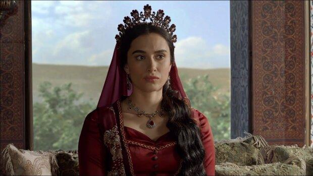 Ученые показали, как выглядела самая красивая султанша Османской империи