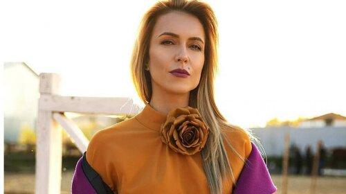 Цветет и пахнет: Марина Боржемская преобразилась после развода с Узелковым