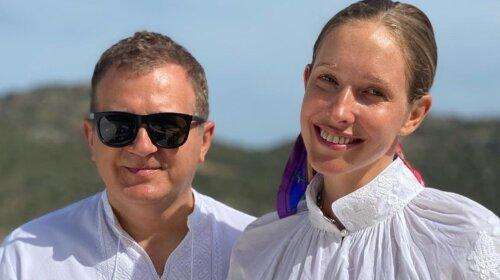 Украинские звезды поздравили Осадчую с третьей беременностью: скоро у Горбунова родится  девочка