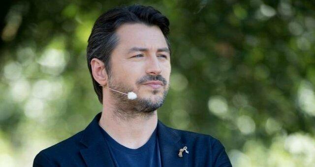 Сергей Притула, телеведущий, фото звезд