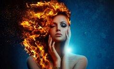 Женские знаки Зодиака ведьмы