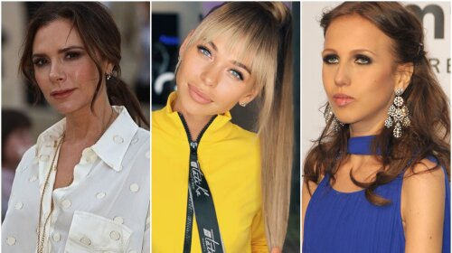 Знаменитості, які страждали від анорексії: Вікторія Бекхем, Анна Хилькевич та інші