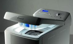 Какими преимуществами обладает стиральная машина с вертикальной загрузкой