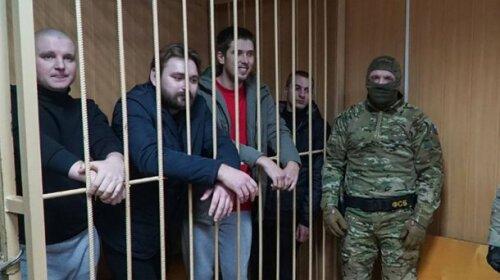 Обмін полоненими між Україною і Росією: дивитися онлайн