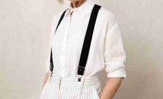 fashion-блогер икона стиля
