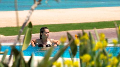 Продлеваем лето: лучшие отели Египта