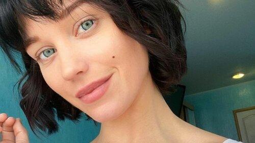 Со следами алкоголизма: разведенная Кристина Асмус показала помятое лицо и взъерошенные волосы — дела плохи