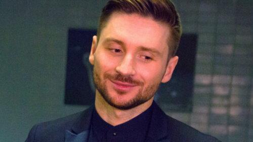Сергій Лазарєв зізнався у любові старіючій суперниці Лорак – «Це більше, ніж дружба»