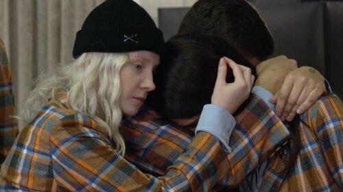 Українські телезірки розплакалися в ефірі: задумалися про майбутнє