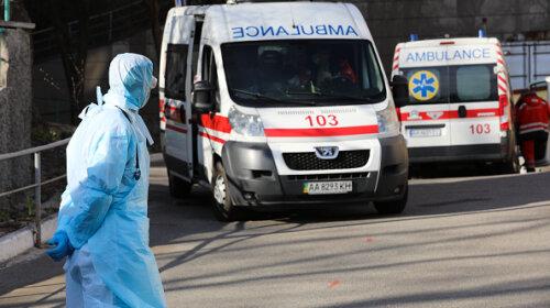 """В Украине зафиксировано более тысячи случаев COVID-19: сменился """"лидер"""" по количеству зараженных"""