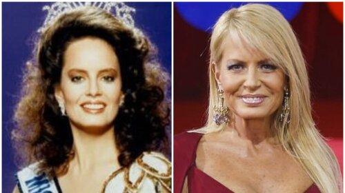 """Неувядающая красота: """"Мисс Мира"""" и """"Мисс Вселенные"""" которым, несмотря на возраст, удалось сохранить былую красоту (фото)"""