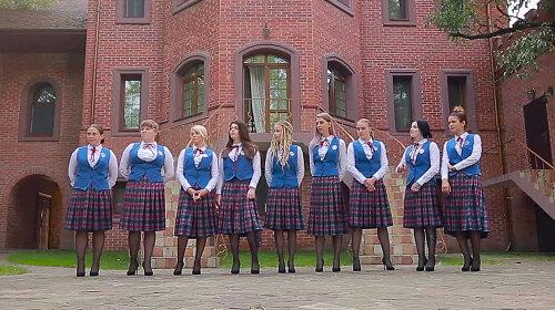 Хто став завучами Школи леді на шоу «Від пацанки до панянки»