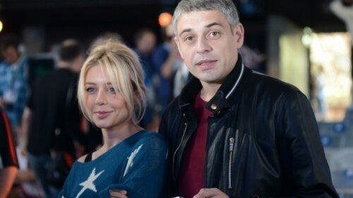 «Он ушел из-за меня»: Тина Кароль призналась, почему ее покойный муж Огир уволился с телеканала M1