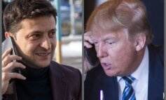 Разговор Трампа и Зеленского: что украинский Президент сказал американскому?
