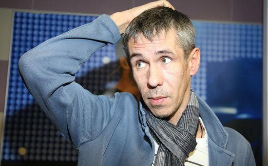 Скандальный Алексей Панин попал в аварию