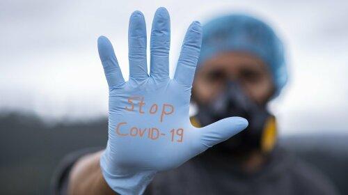 В Украине за сутки зафиксировано 9 946 случаев заражения китайским вирусом: данные по областям