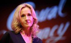J.K Rowling — In Conversation