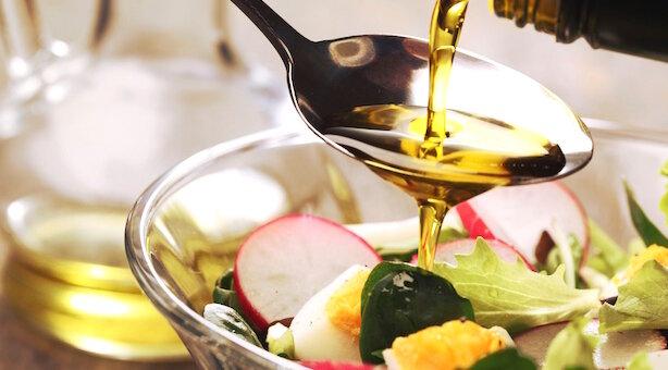 Правила борьбы с холестерином