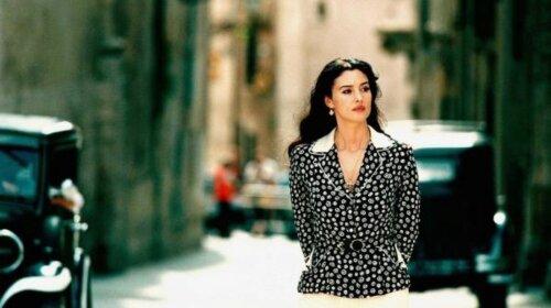ТОП-5 фильмов при участии Моники Беллуччи, после которых она стала одной из самых желанных актрис (ФОТО)