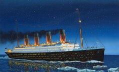 Ученые обнаружили жуткую находку на затонувшем Титанике