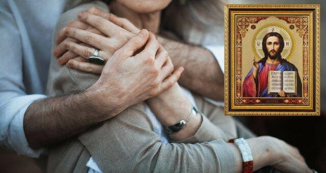 Самая сильная женская молитва «За мужа»