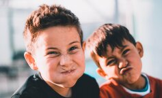 Як виростити з дитини щасливої людини, як виховати дитину