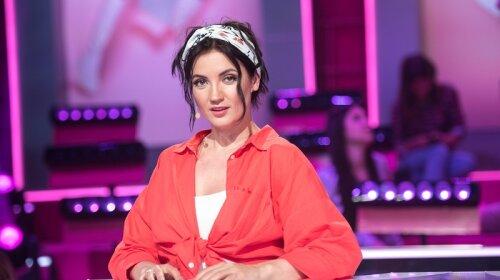 """""""У тебя видно сосок"""": Оля Цибульская обнажила грудь на сцене - об этом конфузе не забудут никогда"""