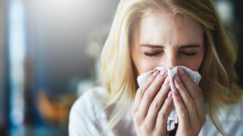 Це не нежить: як розпізнати рак носа на ранніх стадіях