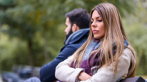 скрытый шантаж в отношениях, фото, видео, советы психолога, что делать