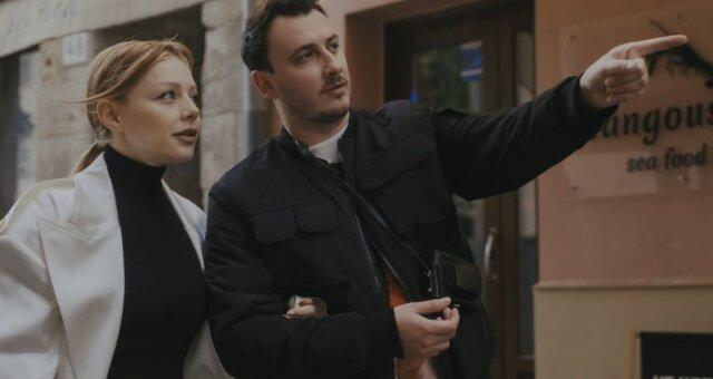 Тина Кароль, Ivan NAVI, песня