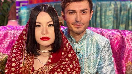 Блогерша Ида Галич разводится с мужем: стало известно, с кем останется их 10-месячный сын