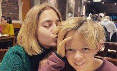 Ірина Горова розповіла, що її дратують власні діти