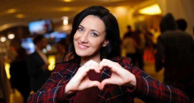 Соломия Витвицкая, телеведущая, развод, новый проет