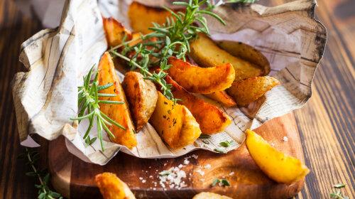Як правильно готувати картоплю: порада від Уляни Супрун