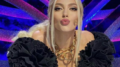 """Ексклюзив! Оля Полякова зізналася, які були підказки на шоу """"Маска"""""""