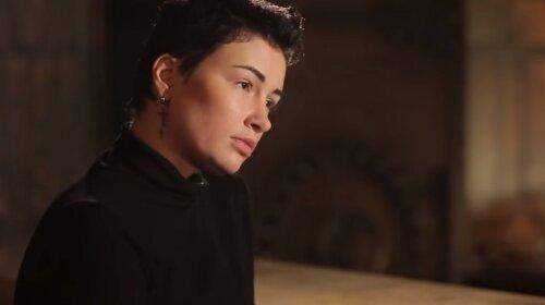 Анастасия Приходько, певица, потеряла близкого человека