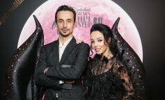 Муж Екатерины Кухар засветился в Dolce & Gabbana за 124 тысячи гривен