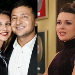 Семья Зеленских была в гостях у Заворотнюк: всплыли неожиданные факты