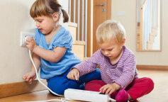 Доктор Комаровский назвал 5 самых опасных бытовых вещей для ребенка