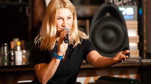 Ксения Литвинова: спорт, секс и другие «преступления» женщины в стиле ЗОЖ