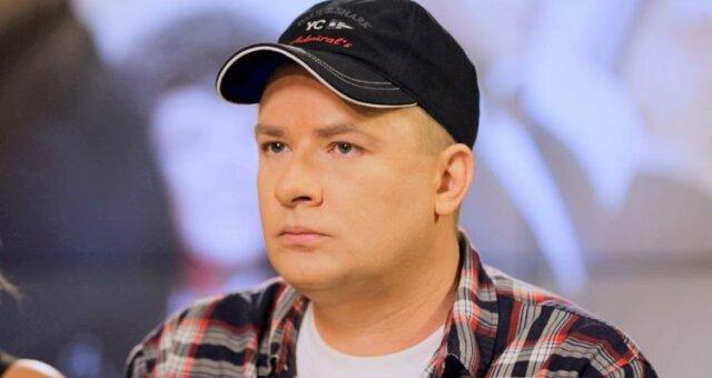 Андрей Данилко, артист, проблемы со здоровьем