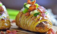 Как вкусно приготовить картошку: лучший рецепт на все случаи жизни