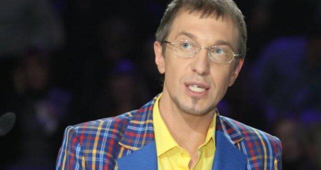 Сергей Соседов рассказал о личной жизни