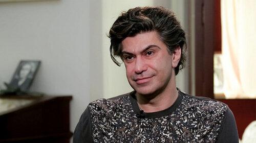 Гірко плаче за смерть коханого: Микола Цискарідзе приголомшив шанувальників сумним заявою — це важко тримати в собі